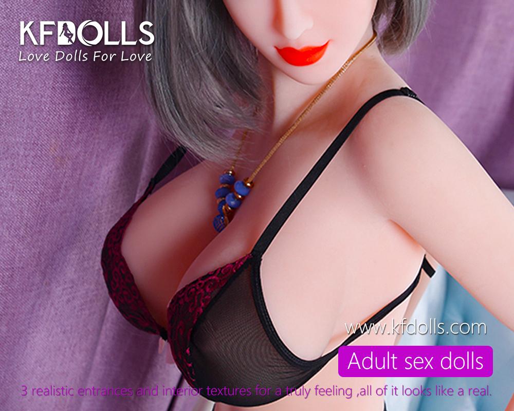 China Sex Dolls Manufacturer 14