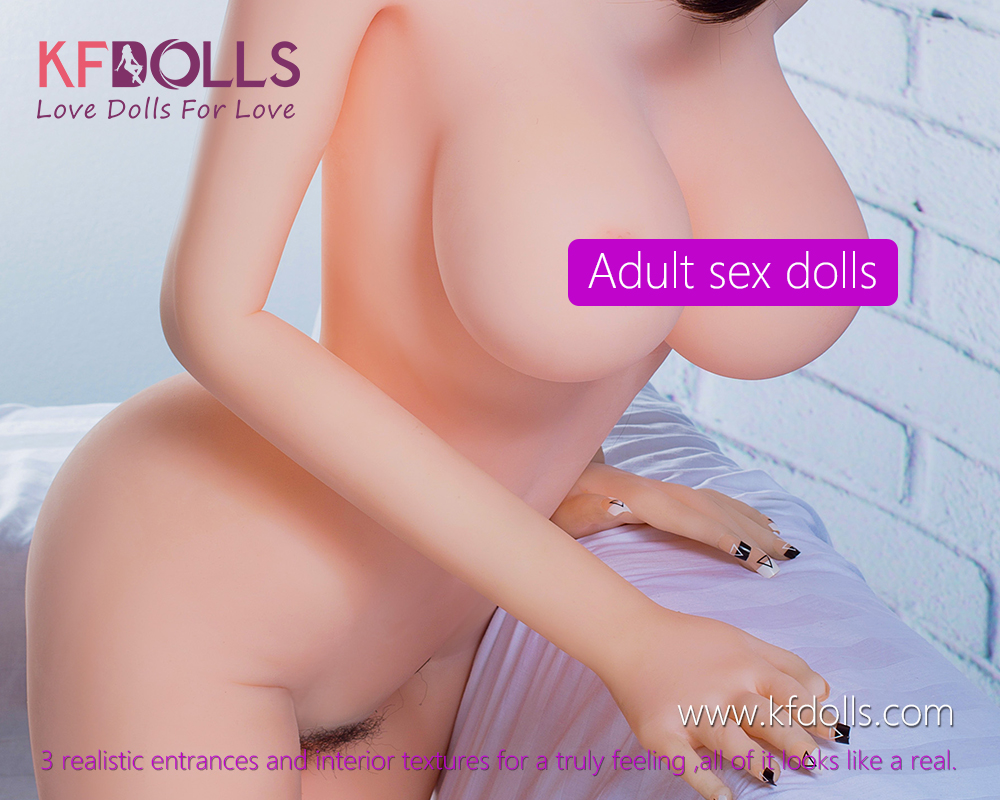 China Sex Dolls Manufacturer 36