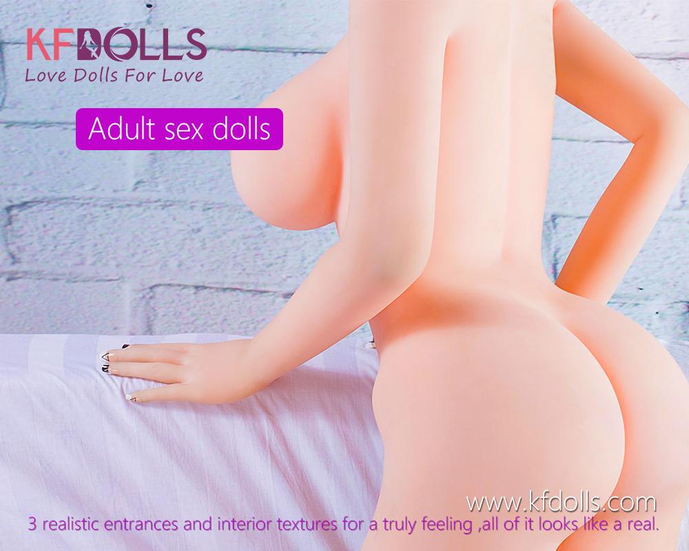 China Sex Dolls Manufacturer 37