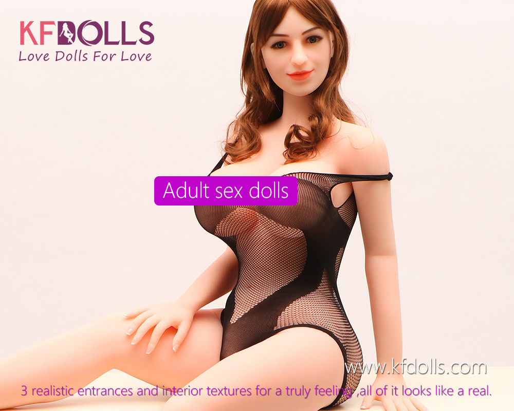 China Sex Dolls Manufacturer 44