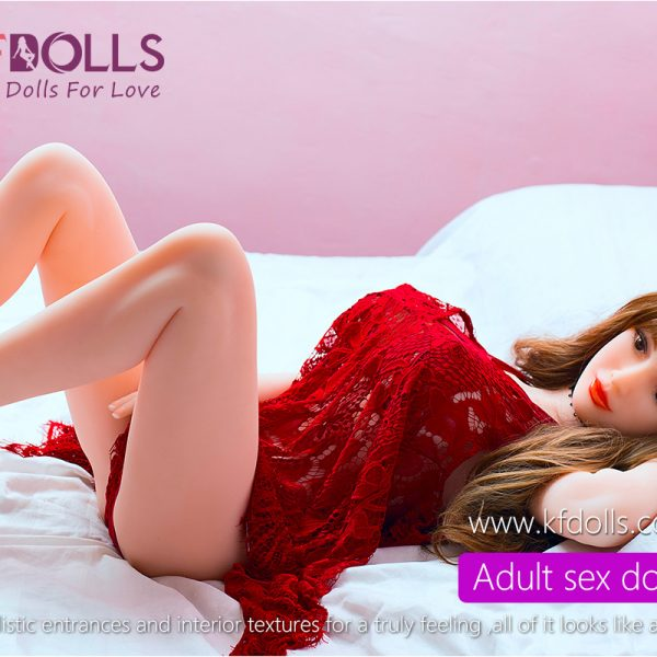 China Sex Dolls Manufacturer kfdolls 100