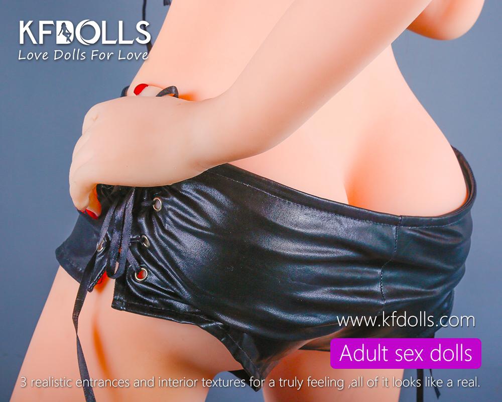 China Sex Dolls Manufacturer kfdolls 105