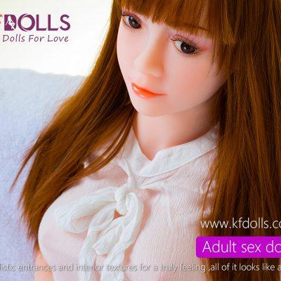 China Sex Dolls Manufacturer kfdolls 135