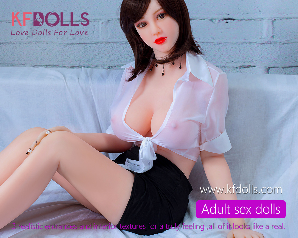 China Sex Dolls Manufacturer 29