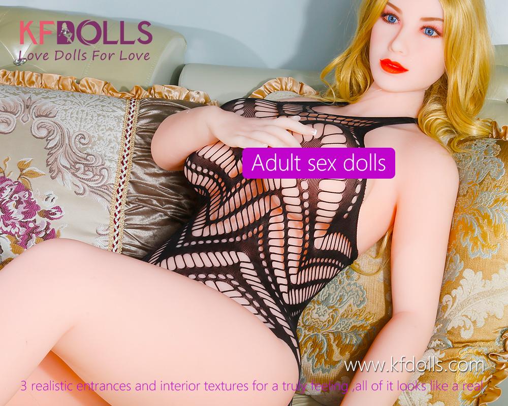 China Sex Dolls Manufacturer 66