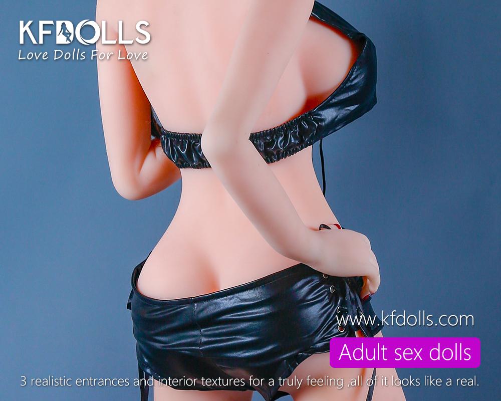 China Sex Dolls Manufacturer kfdolls 104