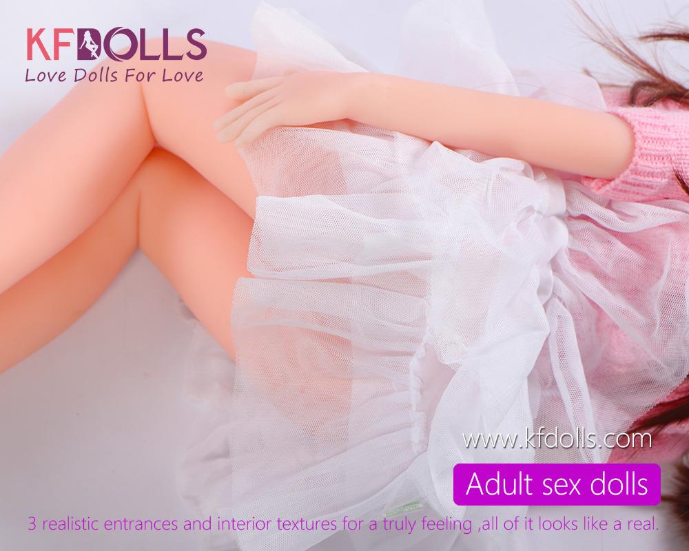 China Sex Dolls Manufacturer kfdolls 115