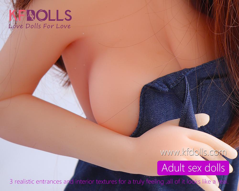 China Sex Dolls Manufacturer kfdolls 117